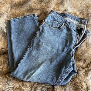 Men's Rock & Republic Jeans Straight Stretch GUC